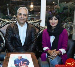 عکس مهران مدیری